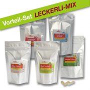 Vorteil-Set Leckerli-Mix - Belohnen Sie Ihren Vierbeiner