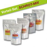 Vorteil-Set Schrot-Mix - für die Gesundheit Ihres Tieres
